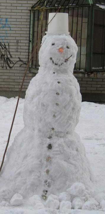 Kako ubiti Sneška i zašto?