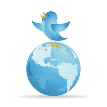 Twitter za neupućene
