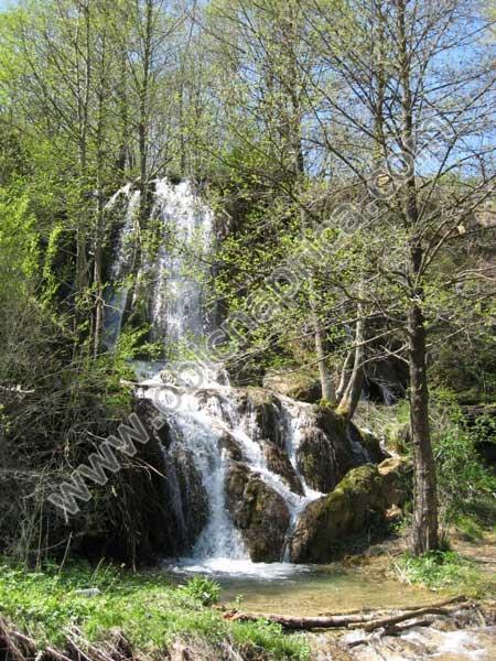 Bigar – vodopad