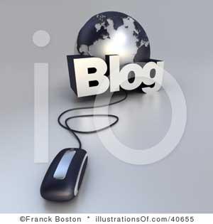 Blog za početnike