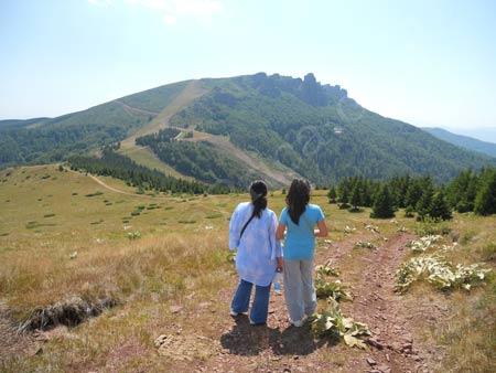 Stara Planina, Babin Zub