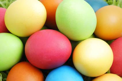 Pošto jaja?